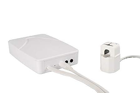 Medidor de Consumo Eléctrico Wibeee BOX MONO