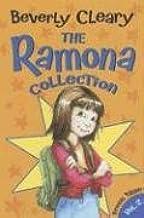 The Ramona Collection, Vol. 2: Ramona and Her Father / Ramona and Her Mother / Ramona Forever / Ramona's World (Ramona Col...