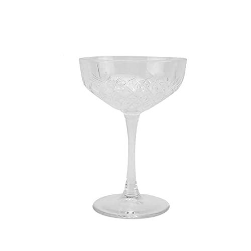 Copas Vasos Cóctel 1 Pieza Bar Party Características Copa De Cóctel Copa De Vino Cáliz Cierre De Cóctel Copa De Vidrio Copa De Cóctel Bar Martini Margarita Cáliz