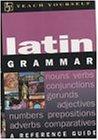 Teach Yourself Latin Grammar (Tyl)