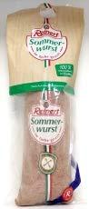 Reinert Sommerwurst, 1 x 2000 g