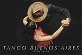TANGO BUENOS AIRES (Spanish Edition): SESSA ALDO ...