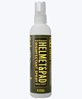 Helmet & Pad By Matguard ® - 8 Oz Spray (Personal)