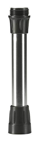 Gardena Teleskoprohrverlängerung, silbermetallicschwarz