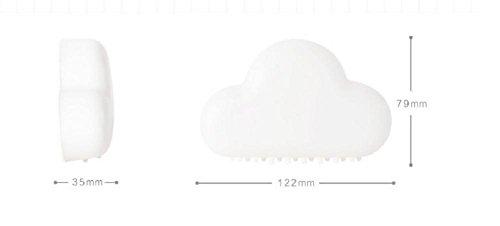 MJEL Bestellung Beleuchtung Cloud Nacht in Form Lichterkette Dekoration Lampe für Schlafzimmer Büro Parteien Halls économiseuse Energie a