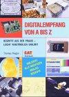 Digitalempfang von A bis Z: Begriffe aus der Praxis - leicht verständlich erklärt