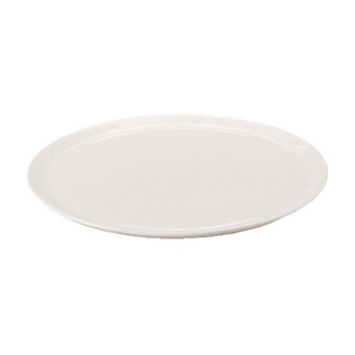 REVOL 5600 Plat à Four pour Tarte/Pizza Porcelaine Blanc 2 cm