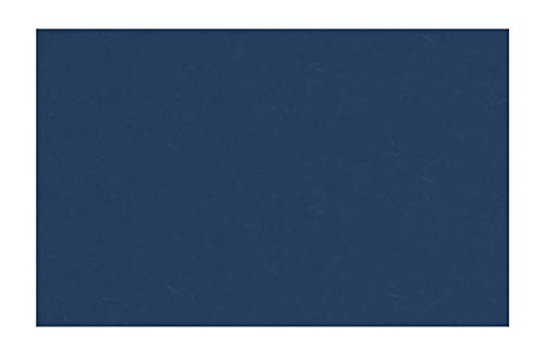 Ursus 3774638 - Fotokarton DIN A4, 300 g/qm, 50 Blatt, nachtblau