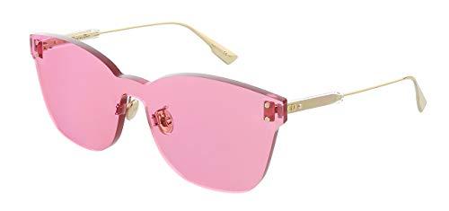 Dior COLORQUAKE2-MU1 Gafas, Fuchsia (Mu1 U1), 99/1/145 para Mujer