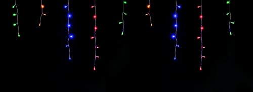 Giocoplast Natale Outlet Tent 100 Led Multi C, Multi kleuren