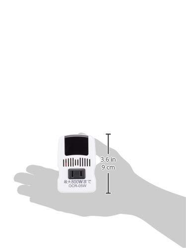 『オーム電機 電機器具専用 リモコンコンセント [品番]07-8251 OCR-05W 白』の2枚目の画像