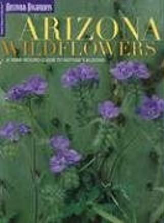Amazoncom Arizona Wildflowers A Year Round Guide To Natures