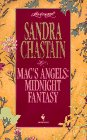 Band 1 von 15 der Midnight Fantasies Reihe von Sandra Chastain u.a..