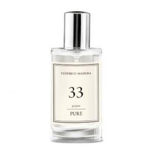 Perfume FM 33 de Federico Mahora Pure Collection para mujer