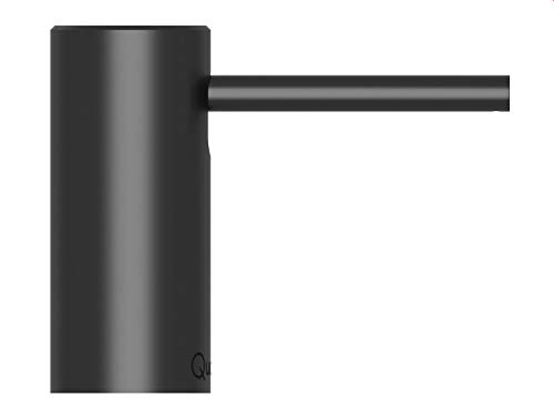 QUOOKER Nordic Seifenspender BLK (schwarz) Spülmittelspender Dsipenser Zubehör