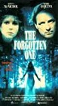 The Forgotten One VHS