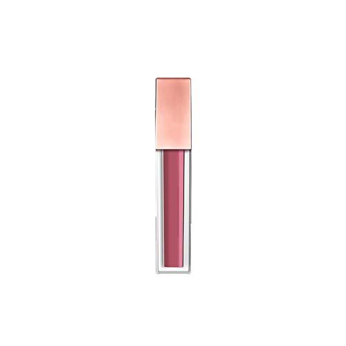 Matte fluweelzachte lipgloss Waterdichte veegbestendige natuurlijke langdurige non-stick cup vloeibare lippenstift -27