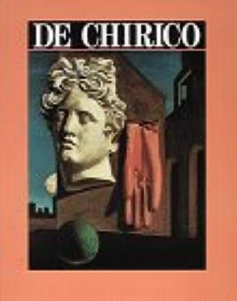 de chirico great modern masters