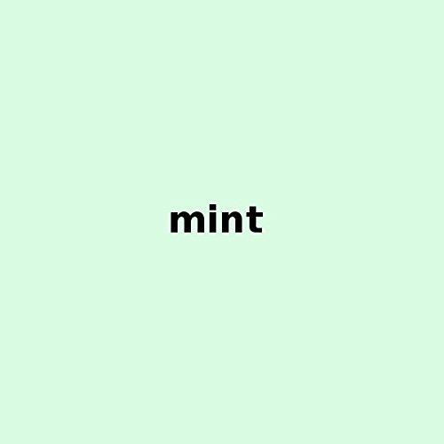 Dukal, Bezug für Wickelauflage 75x85 cm, in 40 versch. Farben, Doppel-Jersey (100% Baumwolle), Mint