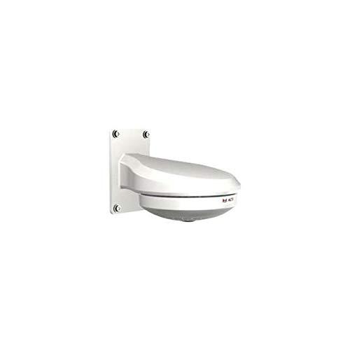 ACTi PMAX-0313 - Überwachungskamerazubehör (Montage, Innenraum, Weiß, B5x, B6x, D6x, E6x, I5x, Aluminium, 207 mm)