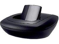 Gigaset Ladeschale für Mobilteil E49H schwarz