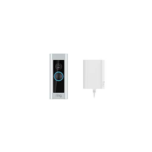 Videoportero inalámbrico Ring Video Doorbell Pro