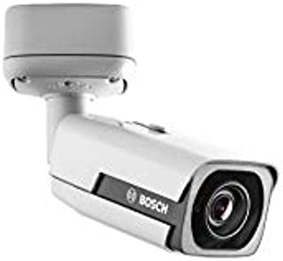 Bosch, NTI-50022-A3S,Security Camera, IP, Bullet, Outdoor, Surface Mount Box, 1080p Resolution, PoE, Day/Night, 24V AC/12V DC, with Infrared Illumination, 2.9 Lb. Item Weight