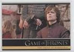 The Ghost Of Harrenhal (Trading Card) 2013 Rittenhouse Game of Thrones Season 2 - [Base] #13