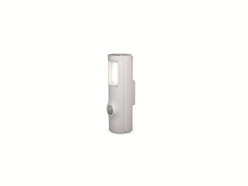 NIGHTLUX Torch White Nachtlicht mit Bewegungssensor und Taschenlampenfunktion
