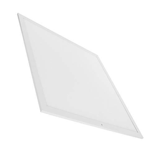 LEDKIA LIGHTING Panel LED 60x60cm 40W 4000lm Slim Ahorro Inteligente Blanco