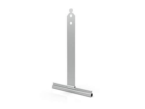 Rolladen Aufhängefeder | Stahlfeder Rolladenaufhängung für Maxi Rolllädenprofile | 1 Stück