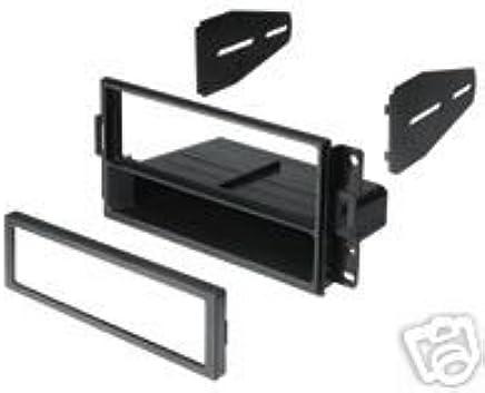 Amazon.com: Stereo Install Dash Kit Pontiac Grand Prix 04 05 ... on