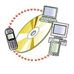 Siemens Software Data Link 5.0 für Siemens C35i, C45, C45i, ME45, S35i, S45, SL45