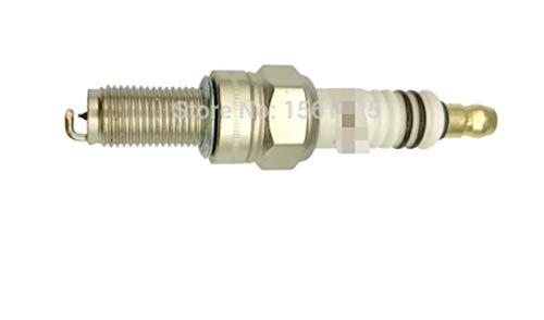 HXFANG Spark 4pcs INT Iridium Motor Plug EIX-CR9 for KTM Suzuki CXR ALFER VRE CR9EK CR9EIX CR9E CR9EIA-9 CR9EB CR9E PMR9B U27ESR-N IU27