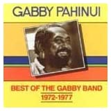 Best of the Gabby Band 1972-1977 by Gabby Pahinui
