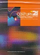 Century 21 Keyboarding Formatting and Document Processing Book 1 (Bk. 1)