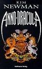 Anno Dracula [German] 3251002597 Book Cover