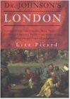 Dr. Johnson's London: Life in London 1740-1770