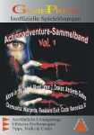 Actionspiel-Adventure Sammelband Volume 1