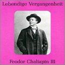 Legendayr Voices: Feodor Chaliapin 3