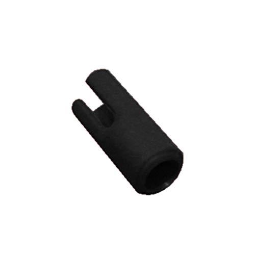 DREAMDEER Estuche Universal para Soporte de bolígrafo Tapa de Enchufe Empuñadura de bolígrafo para bolígrafo de Tableta - Oscuro