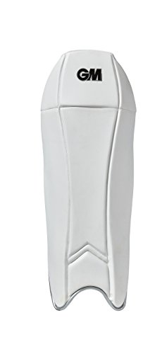 Gunn & Moore Original Wicket Keeping Pad2018, Silber, L