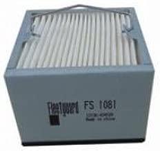 Fleetguard Separator Fuel/Water Pack of 6 Part No: FS1081