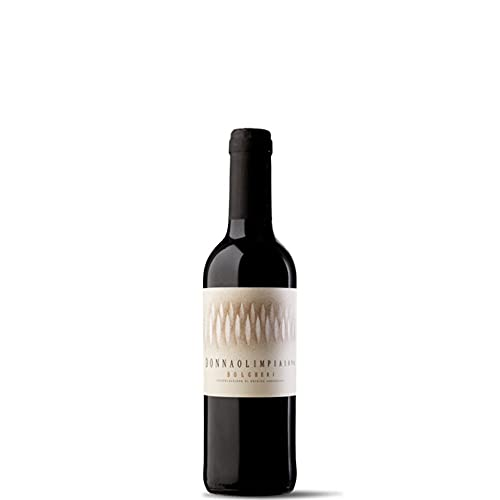 Bolgheri Doc   Bolgheri D.O. Rosso Mezza Bottiglia 2019   Donna Olimpia 1898   Vino rosso Toscana