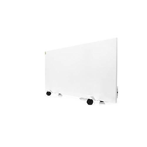 Infrarotheizung mit Thermostat 750Watt für jeden Raum ENSA P750T Premiumheizung