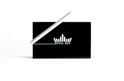 Royal Box Schnupftabak Dosierer