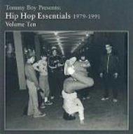 Tommy Boy Presents:Hip Hop Essentials Vol.10