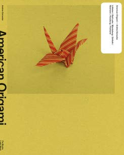 Compare Textbook Prices for Andres Gonzalez - American Origami  ISBN 9789490119812 by Andres Gonzalez