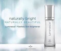 LUMINESCETM FLAWLESS HAUT BRIGHTENER (JEUNESSE GLOBAL)