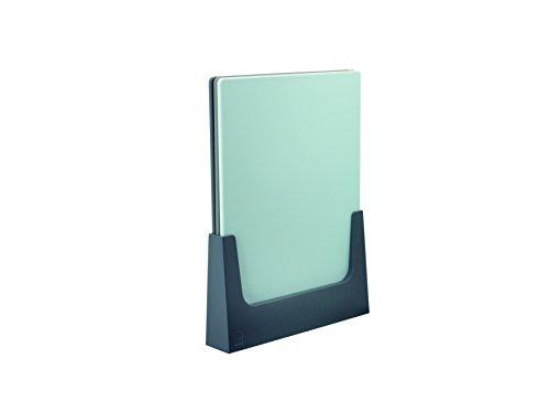 RIG-TIG by Stelton CHOP-IT 3 Stck-blau Schneidebrett, Kunststoff, 23.5 x 4.5 x 32.5 cm
